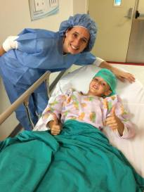 Pre Operation