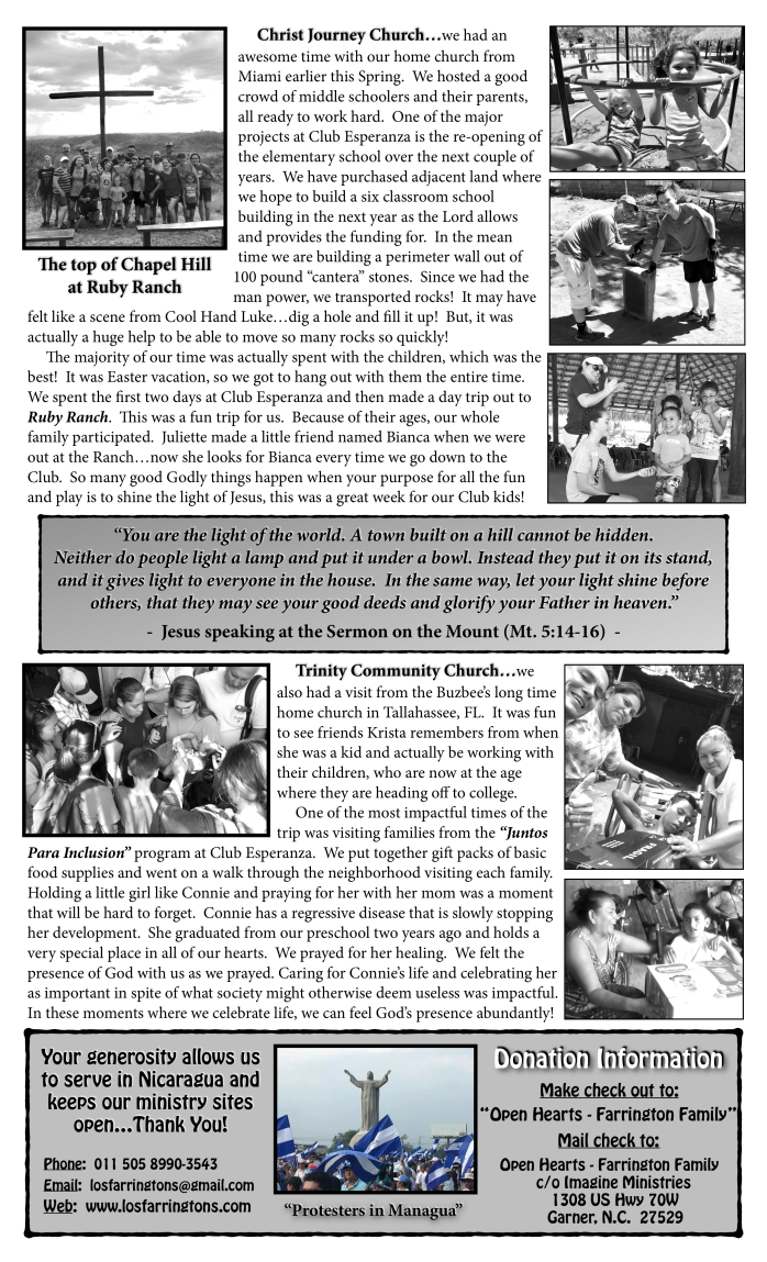18-05 Newsletter BW JPEG p2
