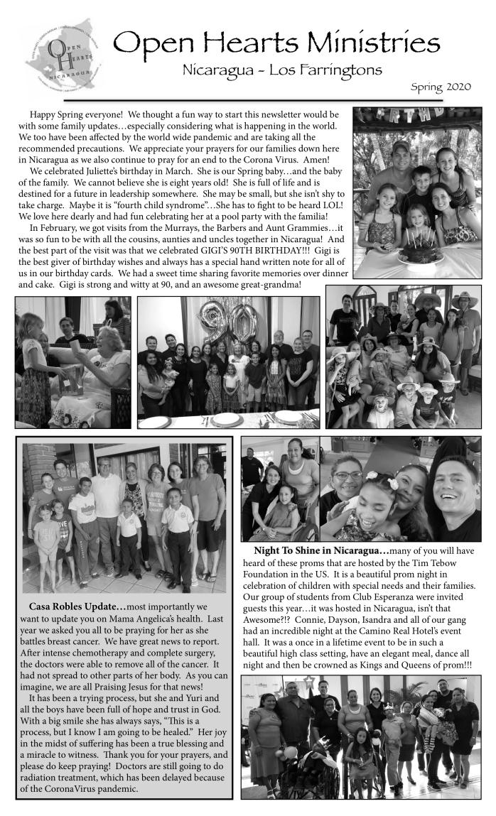 20-04 Newsletter p1